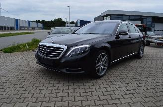 "Mercedes S-klasse S 350 CDI AMG 19"" PANORAMADACH LED LEDER MASSAGE VOLL 2014/3"